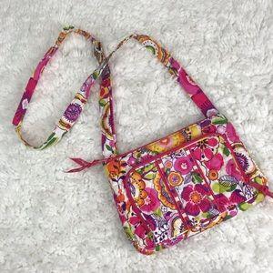 Vera Bradley | Small Shoulder Bag